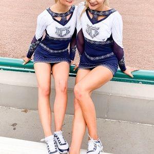 ICE Allstars uniform